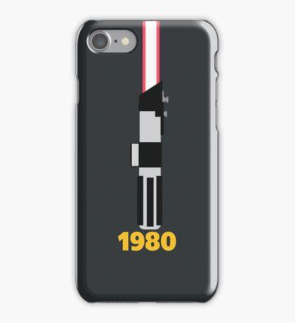 1980 iPhone Case/Skin