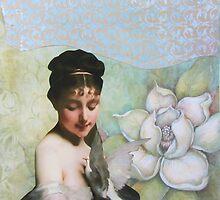 Dove's Heart by Kanchan Mahon