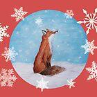 finlay fox by emmaemuk