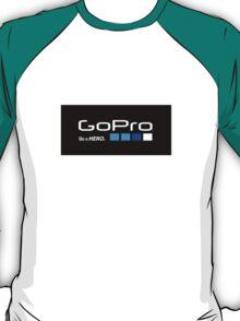 GoPro Shirt T-Shirt