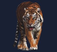 Tiger shirt Kids Tee