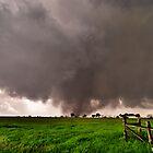 Moore, Oklahoma Tornado by Jeremy  Jones