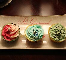 The gourmand by HeloiseDiez