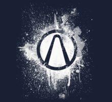 Vault Logo Splatter [V2] by Gnugash