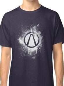 Vault Logo Splatter [V2] Classic T-Shirt