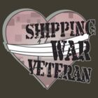 Shipping War Veteran by belligerent