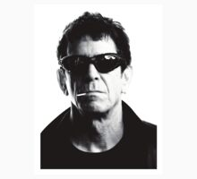 Lou Reed RIP by kevmartin