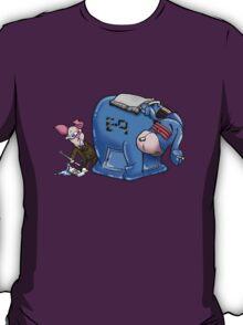 E-9 and Friend T-Shirt