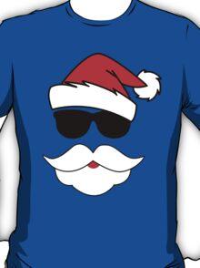Cool Santa Claus  T-Shirt