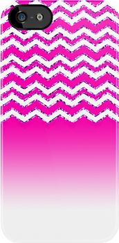 Pink Pattern by geekgal212