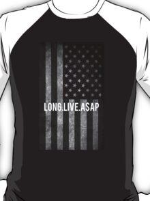 ASAP ROCKY FLAG T-Shirt