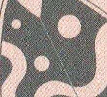 Purity ring rain grey Neutral Sticker