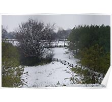 First Snow of 2013 Poster