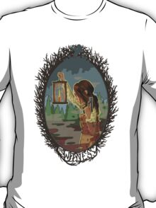 The Witness T-Shirt