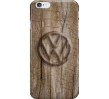 VW Iphone iPhone Case/Skin