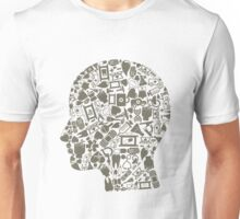 Head medicine Unisex T-Shirt