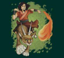 Avatar Wan by Olivianub