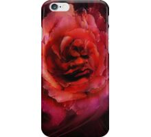 Rosemeld iPhone Case/Skin