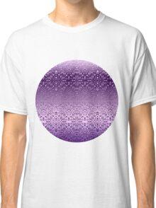 Damask Style Inspiration Classic T-Shirt