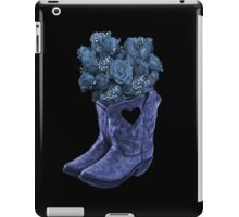 ☆ ★ ☆EVEN COWGIRLS GET THE BLUES -SOMETIMES-(AND COWBOYS 2) IPAD CASE ☆ ★ ☆¸ iPad Case/Skin