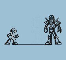 Megaman X Sigma by aguirreink