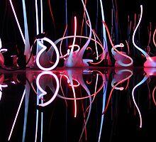 Neon Forest by Tamaryn de Kock