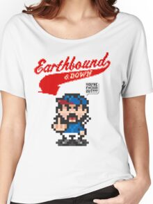 Earthbound & Down Women's Relaxed Fit T-Shirt