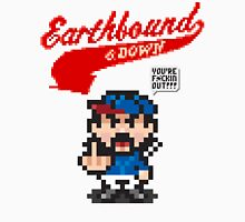 Earthbound & Down Men's Baseball ¾ T-Shirt