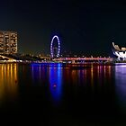 Marina Bay by TO-X
