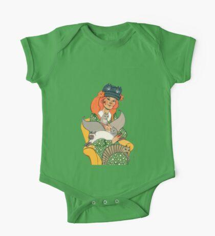Crazy Cat Lady Tee Shirt Kids Clothes