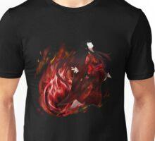 Hell Girl Jigoku Shoujo Unisex T-Shirt