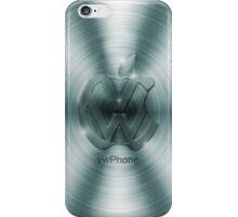 vwPhone iPhone Case/Skin