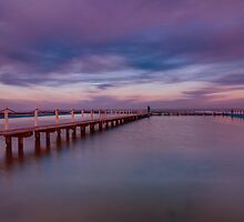 Tranquility  by Dean Cunningham