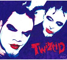 Twiztid by Kyle Willis