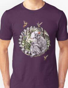 Party On Lemur T-Shirt