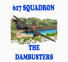 The Dambusters 617 Squadron Tee Shirt 1 Unisex T-Shirt