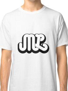 Monsieur Law - LOGO Classic T-Shirt