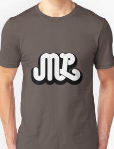 Monsieur Law - LOGO Unisex T-Shirt