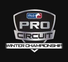 MLG Winter Championships by nicholax11