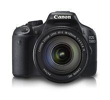 Read Canon Eos 550D Kit Ii Ef S18 135 Is Review by shreyagupta732