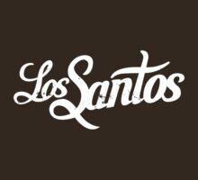 Vintage Los Santos  by BobRosland