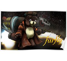 Furfly Poster