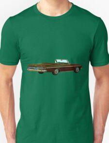 1963 Plymouth Sport Fury Unisex T-Shirt