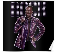 Chris Rock - Comic Timing Poster