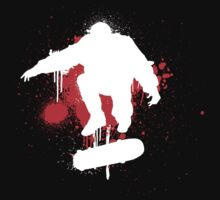 Skateboarding by BrightDesign