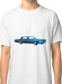 1963 Plymouth Sport Fury Classic T-Shirt