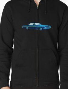 1963 Plymouth Sport Fury T-Shirt