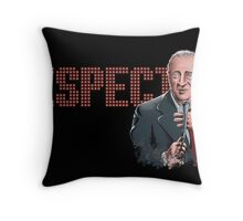 Respect for Rodney Dangerfield Throw Pillow
