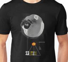 spherical trinity Unisex T-Shirt