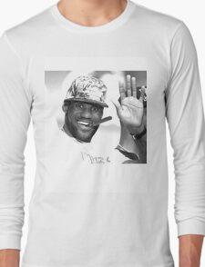 Lebron James Long Sleeve T-Shirt